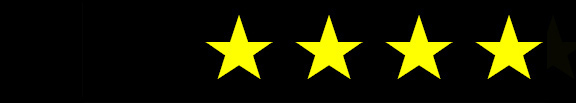 I give Ithaca 4 Stars!!