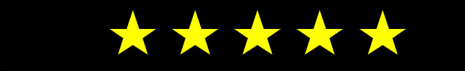 I give Auburn a Big 5 Stars!!