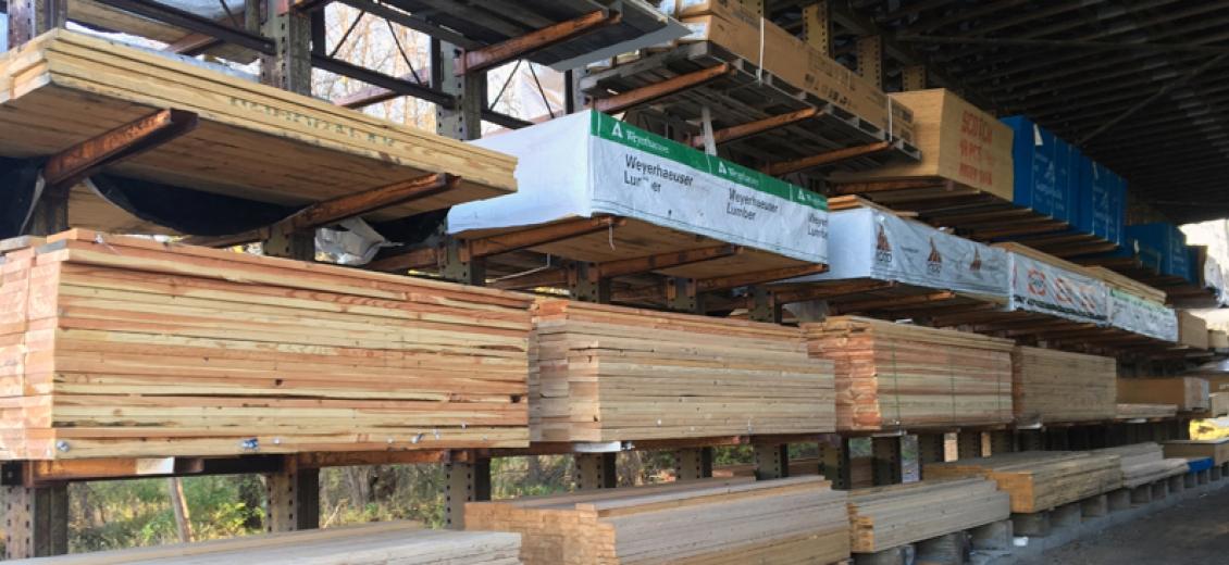 Lumber   HEP Sales