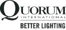 Quorum lighting logo